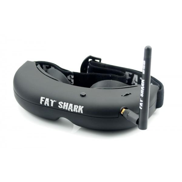 FatShark gafas Attitude SD V.2