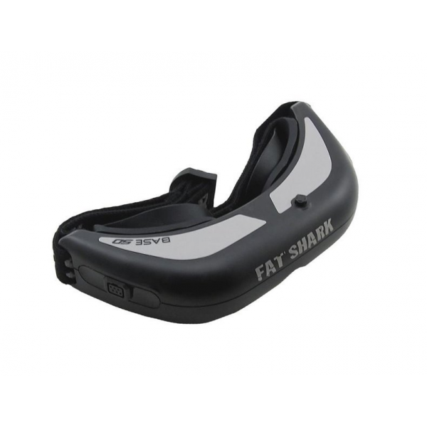 FatShark gafas Base SD