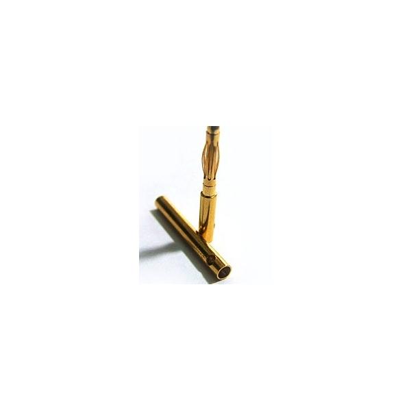 2mm oro conector