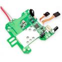 KIT conexion DJI Zenmsuse H3 2D Phantom + Control Tilt