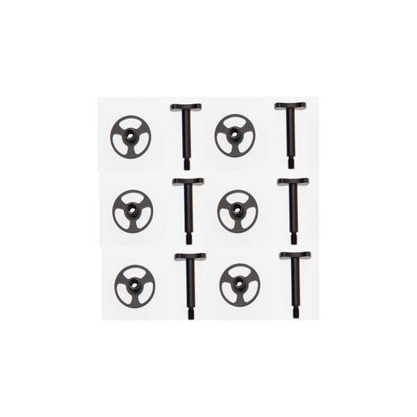 Cogida anti caida Z H3-2D