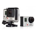 GoPro Hero3 plus White edition 1080p 5MP 30fps WiFi