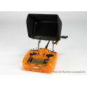 Sistema de montaje para monitor Para Transmisor Universal Carbon FPV