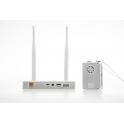 DJI LIGHTBRIDGE - 2.4G FULL HD DIGITAL VIDEO DOWNLINK