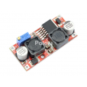 Regulador 3-35V a 2.2-30V