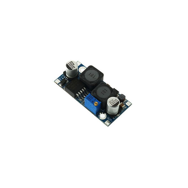 DC-DC Auto adjustable Converter Module Voltage HMY