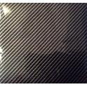 Vinilo carbono 3D HD Carbón Fiber Black (1m x 1,5m)