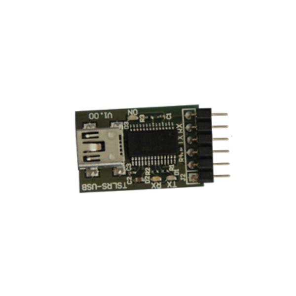 Scherrer Programador USB TSLRS
