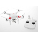 PHANTOM 2 VISION PLUS with extra battery
