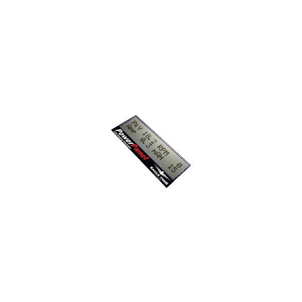 pantalla LCD PowerPanel compatible eLogger v4