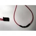 Sensor de temperatura de bucle Motor