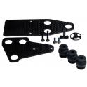 Part16 S1000-Premium Gimbal Damping Bracket