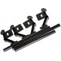 Part19 S1000-Premium Gimbal Damping Connecting Brackets