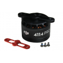 Part22 S1000-Premium 4114 Motor with red Prop cover