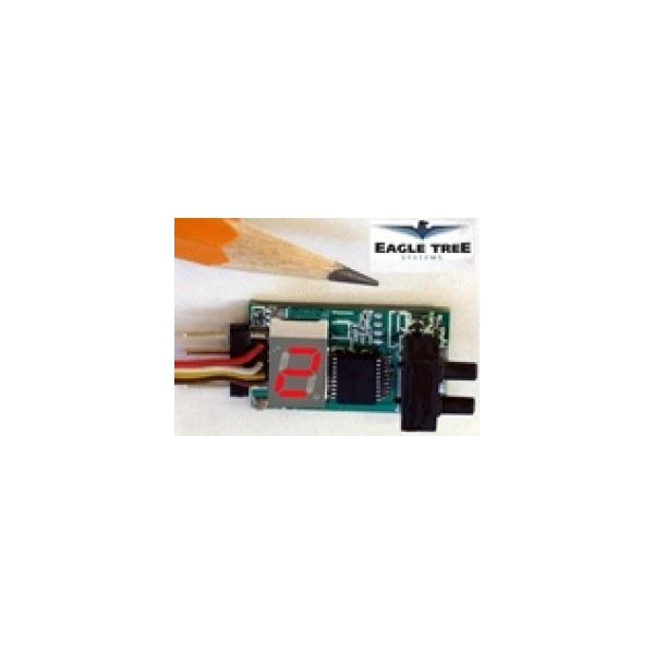 Sensor de velocidad V3 MicroSensor