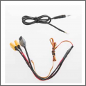 PART9 Accessory pack (AV cable and CAN-Bus power cables)