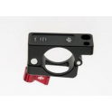 Part 1. Dovetail Mounting Plate (RED, Canon)