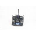 Emisora MX-20 HoTT
