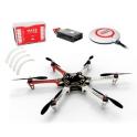 Naza-M Lite&GPS Combo+F550 ARF Kit+Landing Skid