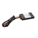 E600/E800 ESC 20A Injection Molded
