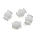 PART20 Phantom 2 Vision Rubber Damper(4pcs)