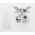 PART2 P2V+ Camera Unit (including Gimbal, Gimbal Holder, Camera Cover, Damping Rubber & Drop Protection Kit)