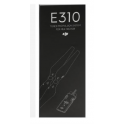 E310 (4xmotor/ESC +4 pair props +Accessories pack)