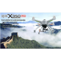 QR X350 PRO versión basica BNF1