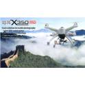 QR X350 PRO  versión GCS -  RTF9