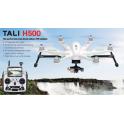 TALI H500 versión FPV - RTF4