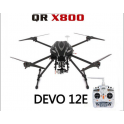 QR X800 versión basica - RTF2