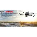 QR X800 versión FPV - RTF3
