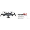 Scout X4 versión basica - BNF2