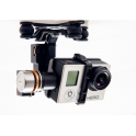 DJI releases Zenmuse H3-2D