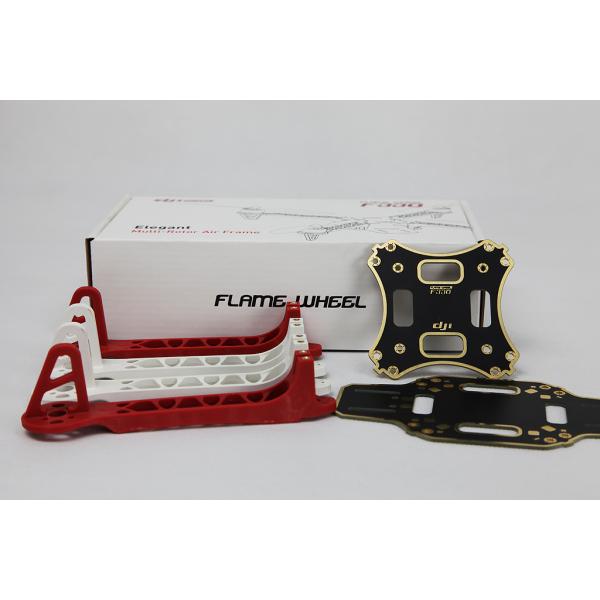 F450 Dji Kit completo + Naza-M Lite + GPS + Tren Aterrizaje