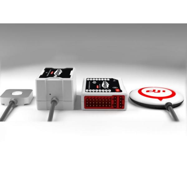 WKM + 50 WP + Data link 2.4G BT + IOSD MarkII