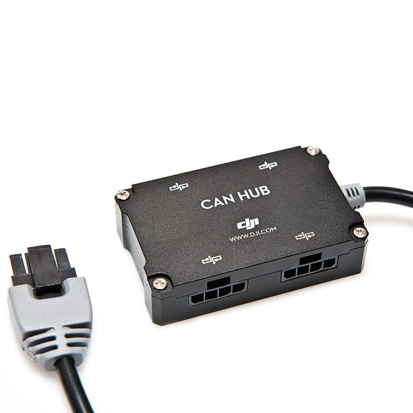 Can Bus Hub DJI