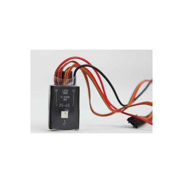 Modulo Naza BEC/Lite LED