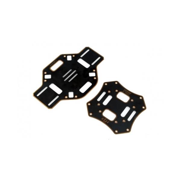 Placas centrales Dji F450