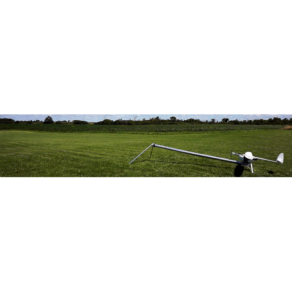 UAV  Launcher UAV Aeromapper