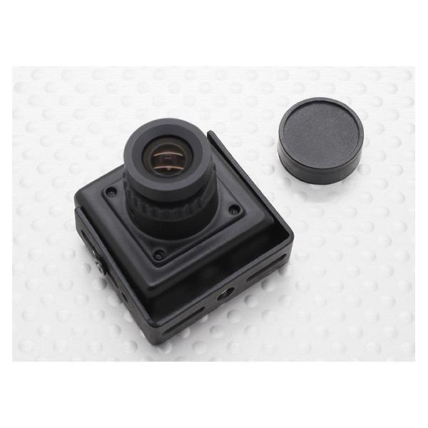 RCV922CAM PAL Sony 420TVL w / lentes de repuesto