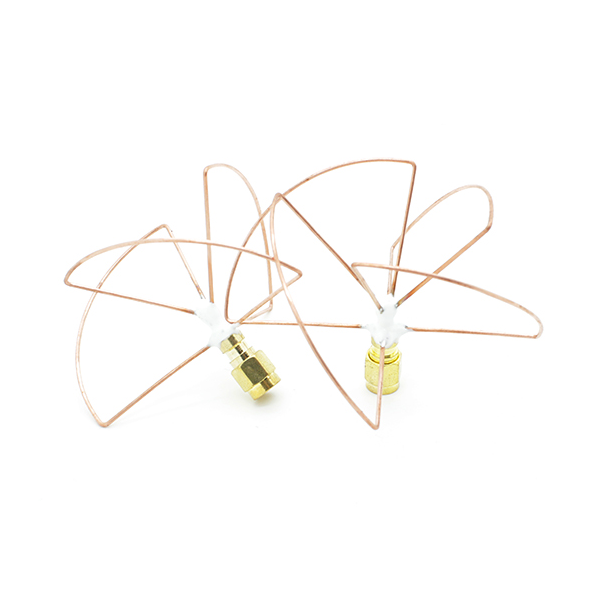 2.4GHz Circular Polarized Antenna SMA (Set) (Short)
