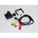 Micro FPV Camera 600TVL (NTSC)