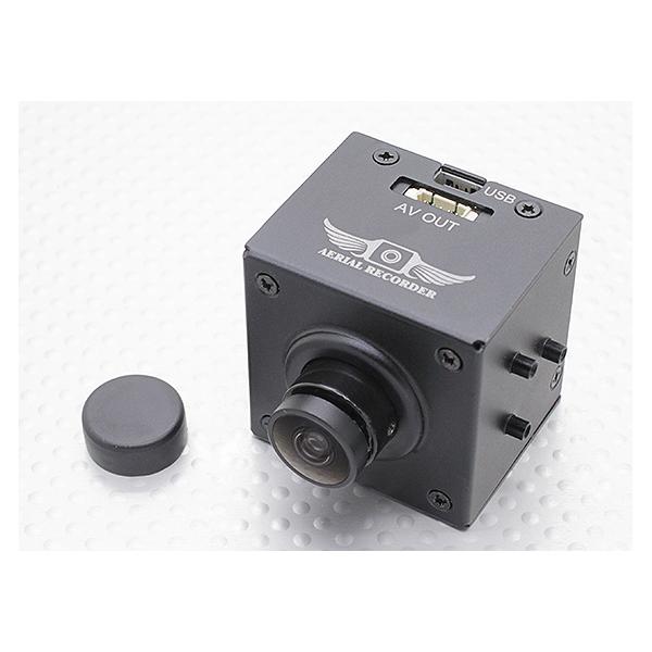 Boscam HD19 ExplorerHD Full HD 1080p FPV cámara de vídeo con grabacion