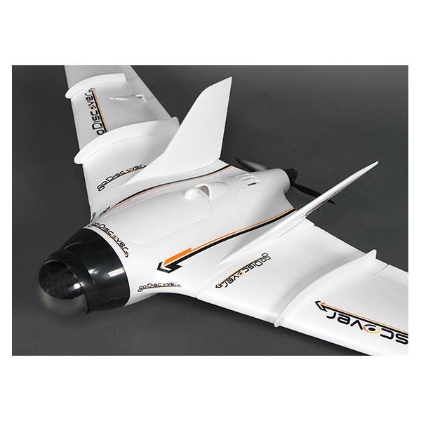 Go Discover FPV Plane EPO