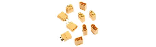 Conectores plugs