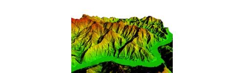 Geo mapeo / Aereo fotometría