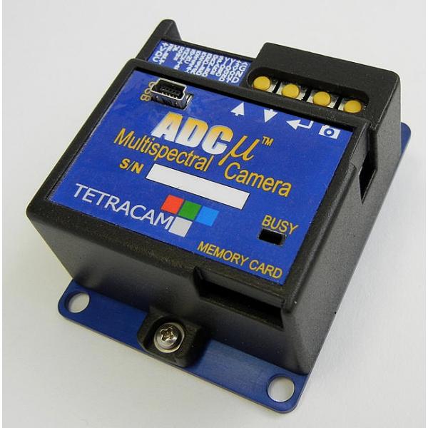Micro ADC